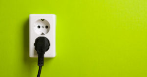 electric plug socket